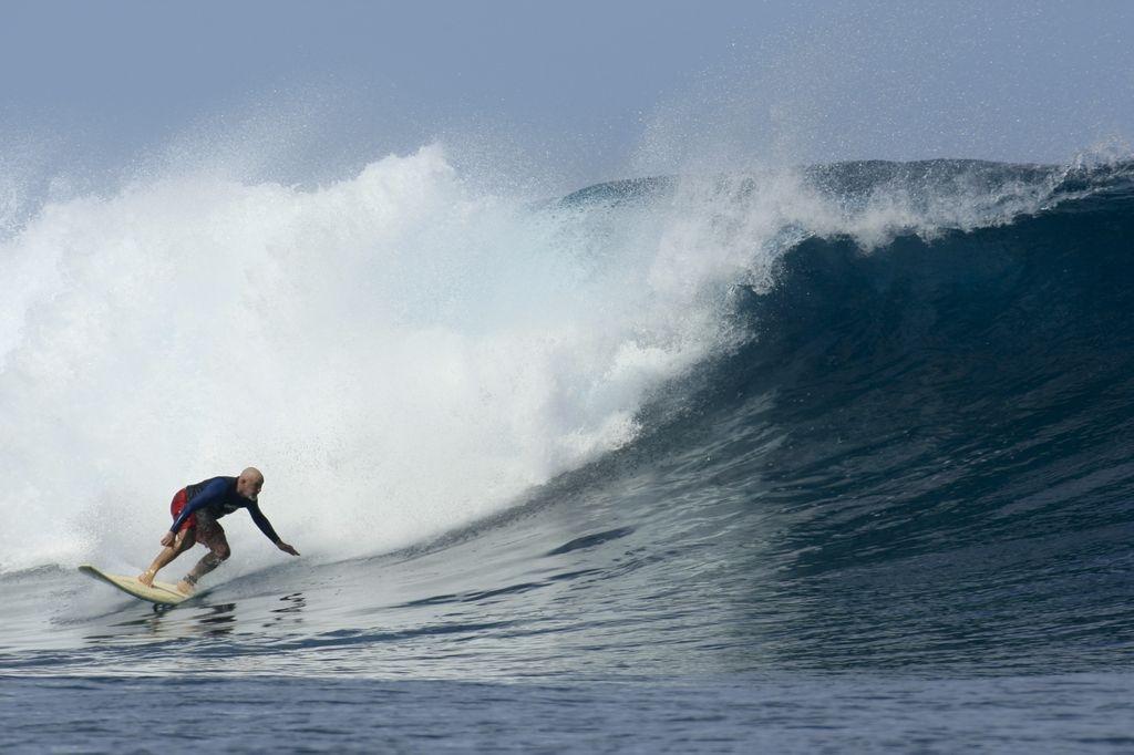 DavidNicklin Surfing