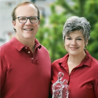United Way Recognizes Janet and Troy Weiss
